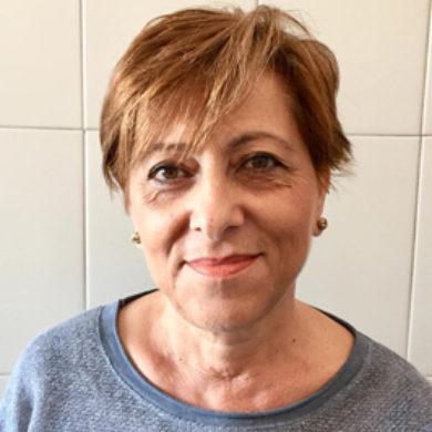 Cristina Ossano
